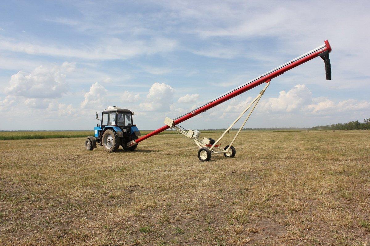 Транспортер зерна шнековый ростсельмаш т4 транспортер рб